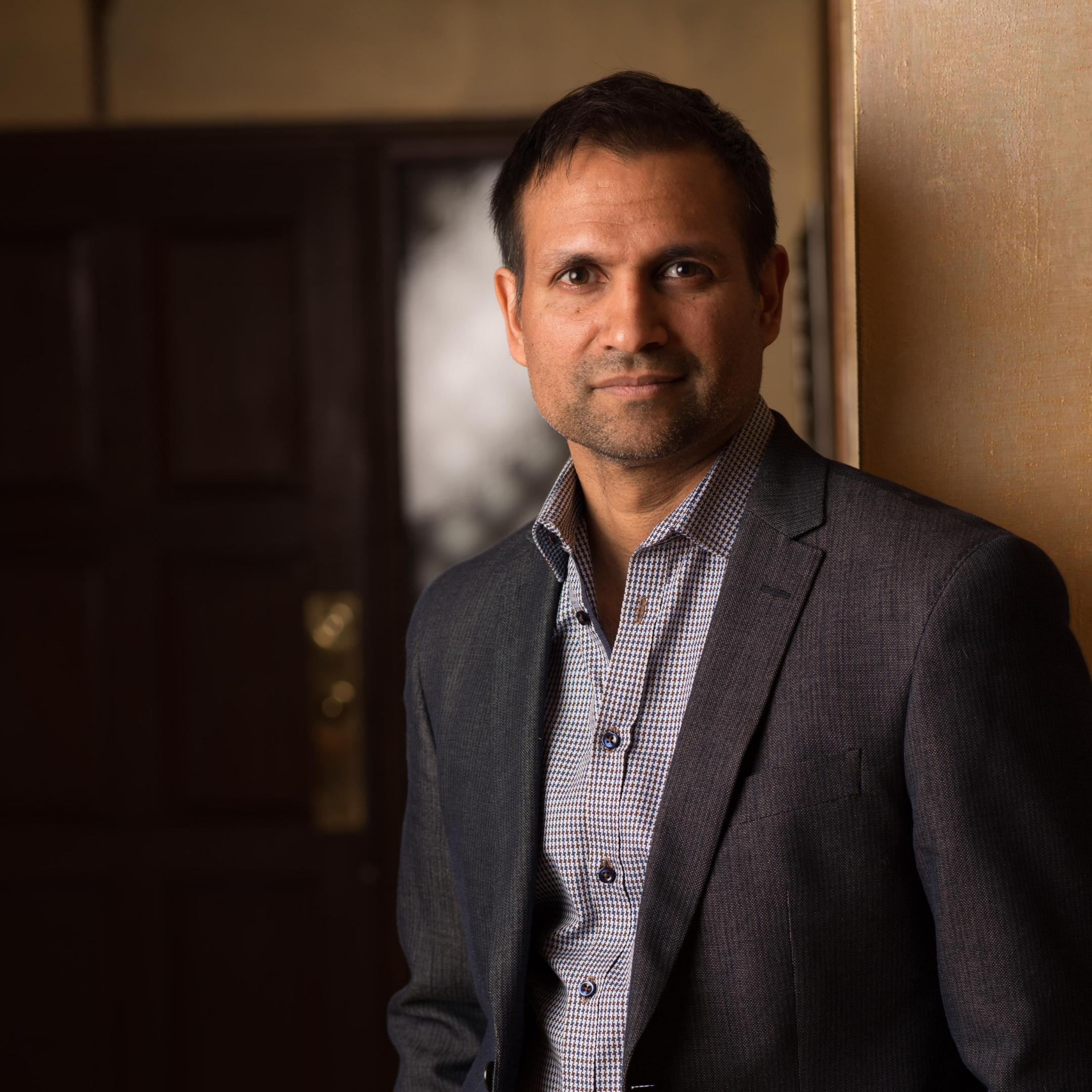 Vik Maraj, Guest Mentor