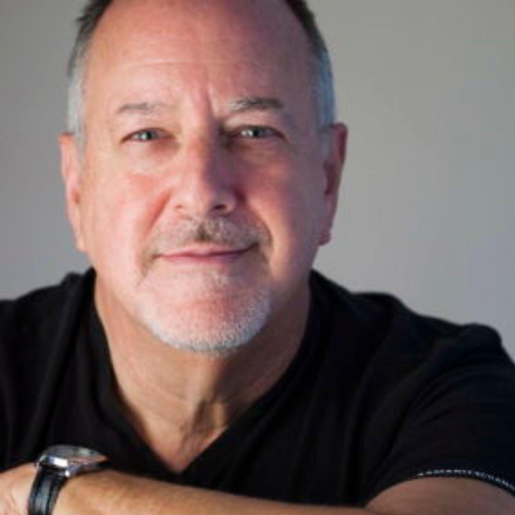 Gary Malkin, Guest Mentor